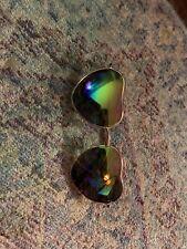 betsey johnson rainbow Heart Sunglasses