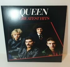 QUEEN  -  GREATEST HITS  LP REMASTERED 2016