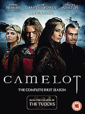 Camelot - Series 1 - Complete (DVD, 2011, 3-Disc Set) eva green free p&p