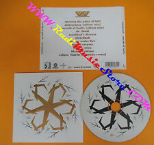 CD :WUMPSCUT Wreath Of Barbs 2001 Germany BKM ETAH 17  no lp mc dvd vhs (CS52)