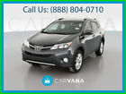 2014 Toyota RAV4 Limited Sport Utility 4D Air Conditioning Entune Keyless Start Cruise Control Traction Control Navigation
