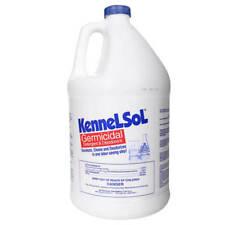 KennelSol® Germicidal Detergent & Deodorant - 1 Gallon