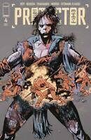 Protector #4 (2020 Image Comics) First Print Legostaev Cover