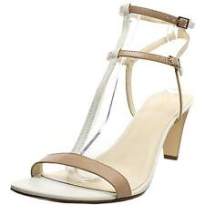 Nine West Synthetic High (3 to 4 1/4) Heel Height Sandals for Women