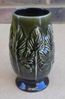 Vintage SYLVAC Leaves Vase 4215