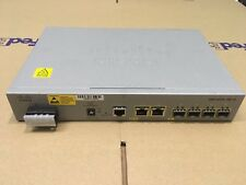 Cisco ME1200-4S-D ME 1200 Ethernet Access Device DC PSU Tested 90 days warranty