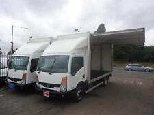 Nissan 0 ABS Commercial Vans & Pickups