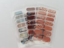Selbstklebende Nagelfolie 3D Nagelaufkleber Nailart Sticker
