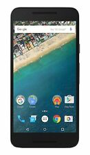 LG Nexus 5X LG-H791 (16GB, Black)+3 Months Seller Warranty(Refurbished)