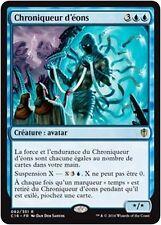 MTG Magic C16 - Aeon Chronicler/Chroniqueur d'éons, French/VF