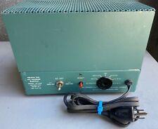 Heathkit Heath Ham Radio Power Supply HP-23B fuente de alimentación de CA 350W corriente continua LV 250/300