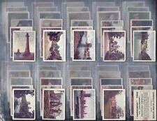 KARDOMAH-PART SET- GENERAL INTEREST (58 DIFFERENT CARDS) - ALL SCANNED