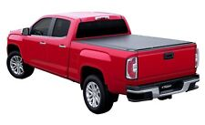 Access Tonnosport Roll-Up Cover For 17+ Nissan Titan 5-1/2ft Bed