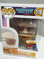 Funko POP Marvel: Guardians Of The Galaxy Vol. 2 – Stan Lee Bobble-Head New