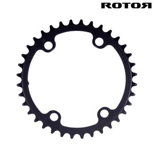 ROTOR ROUNDRINGS INNER - 34, 36 & 39T / ALDHU, SHIMANO 9000, 8000 COMPATIBLE
