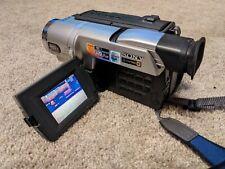 New ListingSony Ccd-Trv308 Hi8/8mm Handycam Camcorder Lcd 0-Lux Night-Vision