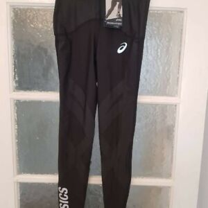 Mens Asics Running Pants Small