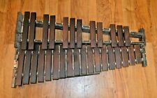 Vintage Musser Ludwig Rosewood 40 Xylophone