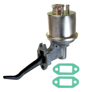 Delphi MF0184 Mechanical Fuel Pump For 69-78 Calais DeVille Eldorado Fleetwood