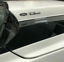 F-150 POWERED BY ECOBEAST VINYL DECAL STICKER GRAPHICS FORD RACING