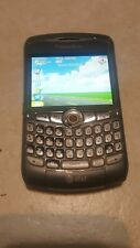 BlackBerry Curve 8310 - Gray (At&T), Unlocked for parts or repair, lot#208