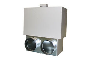 Bonaire Rhino Gas ducted heater 20kw 3 star MBR320