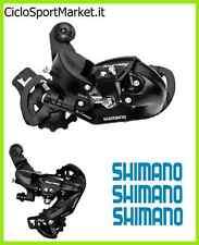 Cambio SHIMANO 6 / 7 VELOCITA' per bicicletta MTB - City Bike - Ibrida ecc..