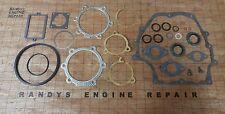 Engine Rebuild OVERHAUL GASKET KIT TECUMSEH OH120 OH140 OH160 OH180
