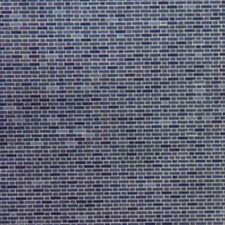 Artículos de escala 00 color principal azul para modelismo ferroviario