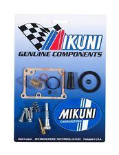 Mikuni Carb Rebuild Kit For VM Series Round Slide Carbs - MK-606