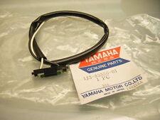 NEW 1J3-83556-01 YAMAHA XS 650 TACHOMETER KABELBAUM SPEEDOMETER WIRING LOOM