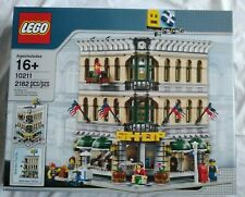 LEGO Creator Grand Emporium (10211) NEW - Factory Sealed Box