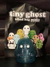 BIMTOY Reis O'Brien 2018 SDCC Tiny Ghost Blind Bag Minis FROST Vinyl Figure