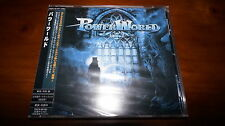 PowerWorld / ST JAPAN+1 Freedom Call Gamma Ray PROMO NEW!!!!! D
