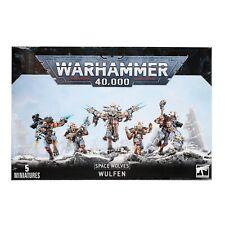 Warhammer 40k Space Wolves Wulfen 53-16
