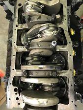 351w / 427 Ford  ROLLER Short block,4340 STEEL CRANK, H-Beam,race prepped,580+hp
