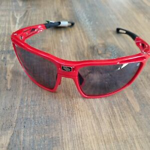 Rudy Project Sintryx Fire RED/ Photochromatic