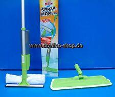 Mr. Maxx Spray Mop 2in1 Fensterreiniger u. Wischmop, Spray Mop