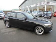 BMW 1 Series 25,000 to 49,999 miles Vehicle Mileage Cars