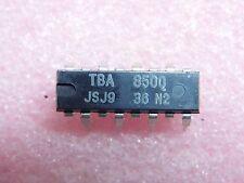 ci TBA 850 Q - ic TBA850Q - DIP 16 (PLA023)