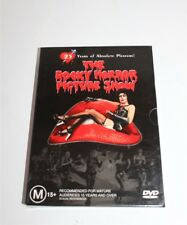 The Rocky Horror Picture Show DVD, 2003, 2-Disc Set Tim Curry