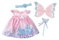 Zapf 823644 Creation mehrfarbig Puppenkleidung