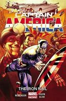 Captain America Volume 4: The Iron Nail [Marvel Now] [ Remender, Rick ] Used -