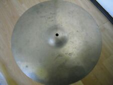 "17"" Zildjian Z Series Custom Medium Crash Cymbal"