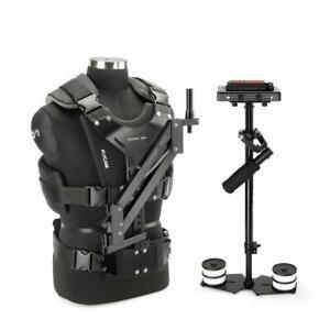Flycam 5000 Steadycam Stabilizer Stativ Arm Vest Stabilization Video Cameras 5KG
