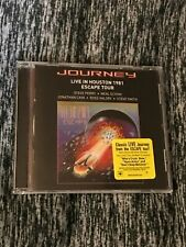 Journey/Live in Houston-81(Sony)