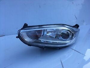 Ford Fiesta St Hella 1LL354803-071 Head Lamp Unit