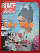 Coloré illustrées 1967 NR 27: Jayne Mansfield/LUX-festival/Francis Chichester