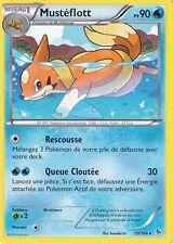 Mustéflott - XY2:Etincelles - 29/106 - Carte Pokemon Neuve Française