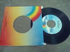 "OAK RIDGE BOYS- CAJUN GIRL/ BYABY, YOU'LL BE MY BABY  7"" LP"